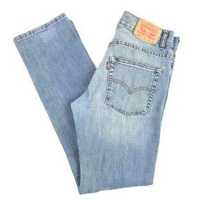 Levi's Boys Jeans 511 Size 16